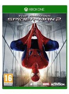 Cheapest The Amazing SpiderMan 2 on Xbox One