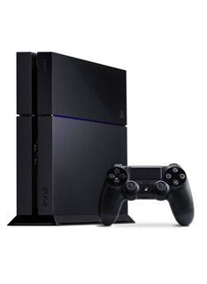 Sony PlayStation 4 500GB Console  Refurbished with 12 Month Warranty on PS4