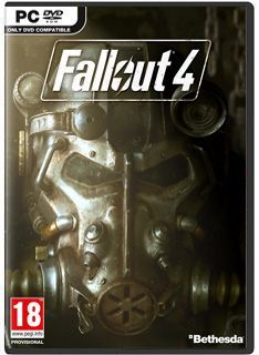 Fallout 4 on PC
