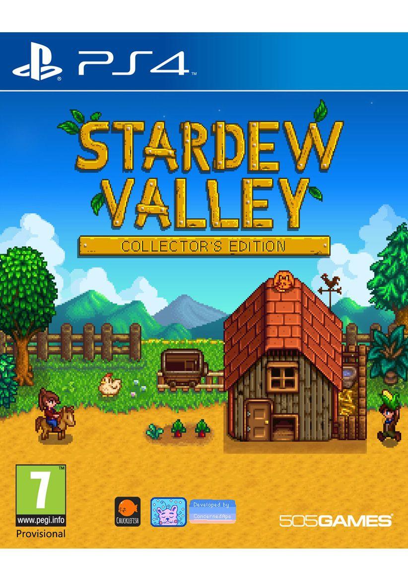 stardew valley guidebook pdf download