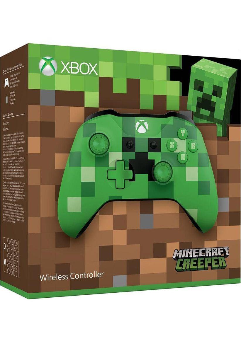 Xbox One Wireless Controller Minecraft On Supaprice