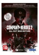 Company of Heroes 2... on PC