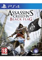 Assassins Creed IV Black Flag... on PS4