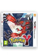 Pokemon Y... on Nintendo 3DS