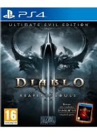 Diablo III (3) - Ultimate Evil Edition... on PS4