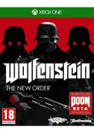 Wolfenstein The New Order... on Xbox One