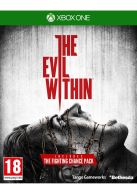 The Evil Within - Includes Fighting Chance DLC... on Xbox One