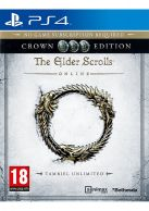 The Elder Scrolls Online: Tamriel Unlimited Crown Edition... on PS4