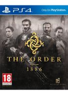 The Order 1886... on PS4