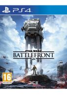 Star Wars Battlefront... on PS4