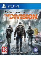 Tom Clancys The Division... on PS4