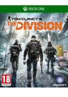 Tom Clancys The Division... on Xbox One