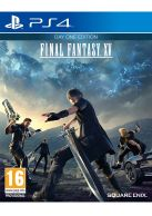 Final Fantasy XV (15) Day One Edition... on PS4