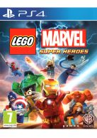 LEGO Marvel Super Heroes... on PS4