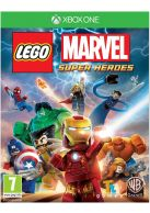 LEGO Marvel Super Heroes... on Xbox One