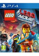 The Lego Movie Video Game... on PS4