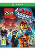 The Lego Movie Video Game... on Xbox One