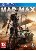 Mad Max... on PS4