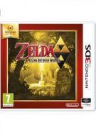 The Legend of Zelda a Link Between Worlds (Nintendo Selects)... on Nintendo 3DS