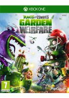 Plants Vs Zombies Garden Warfare... on Xbox One