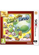 Yoshis New Island... on Nintendo 3DS