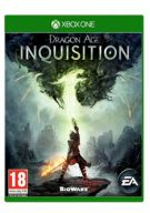 Dragon Age 3 Inquisition... on Xbox One