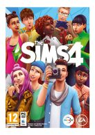 The Sims 4... on PC
