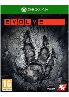 Evolve... on Xbox One
