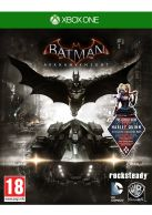 Batman Arkham Knight... on Xbox One