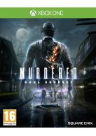 Murdered Soul Suspect... on Xbox One