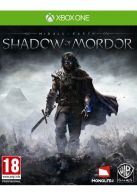 Middle Earth: Shadow of Mordor... on Xbox One