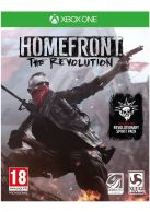 Homefront The Revolution... on Xbox One