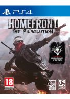 Homefront The Revolution... on PS4