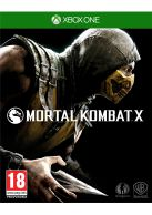 Mortal Kombat X... on Xbox One