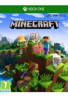 Minecraft... on Xbox One