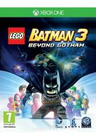 Lego Batman 3 Beyond Gotham... on Xbox One