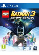 Lego Batman 3 Beyond Gotham... on PS4