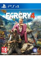 Far Cry 4... on PS4