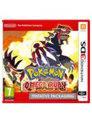 Pokemon Omega Ruby... on Nintendo 3DS
