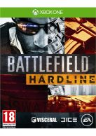 Battlefield Hardline... on Xbox One