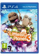 LittleBigPlanet 3... on PS4