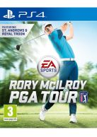 Rory McIlroy PGA Tour... on PS4