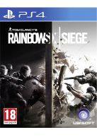Rainbow Six Siege... on PS4