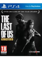 The Last of Us Remastered... on PS4