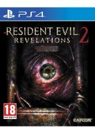Resident Evil Revelations 2... on PS4
