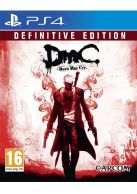 DmC Definitive Edition... on PS4