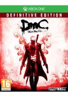 DmC Definitive Edition... on Xbox One