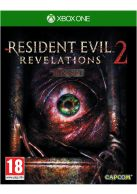 Resident Evil Revelations 2... on Xbox One