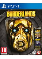 Borderlands: The Handsome Collection... on PS4