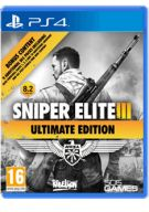 Sniper Elite III - Ultimate Edition... on PS4